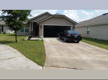 EasyRoommate US - ROOMS FOR RENT!!!! - North Jacksonville, Jacksonville - $650