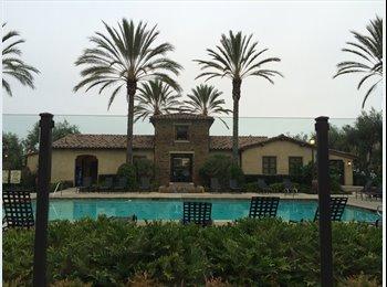 EasyRoommate US - Orchard hills - fully furnished - Irvine, Orange County - $1100