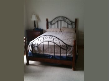 EasyRoommate US - Bedroom For Rent - Gaithersburg, Other-Maryland - $450