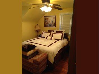 EasyRoommate US - Furnished or Unfurnished Room in Ardmore/Wynnewood - Other Philadelphia, Philadelphia - $850