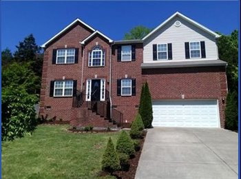 EasyRoommate US - House in Lenox Villiage Area - Central Nashville-Davidson Co., Nashville Area - $650