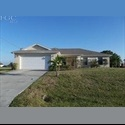 EasyRoommate US QUIET HOME IN CAPE CORAL - Cape Coral, Other-Florida - $ 500 per Month(s) - Image 1