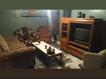 EasyRoommate US - basement for rent elizabethtown - Louisville, Louisville - $300