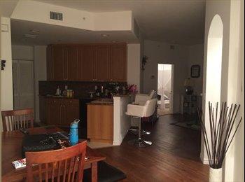 EasyRoommate US - Roommate - Boynton Beach, Ft Lauderdale Area - $700