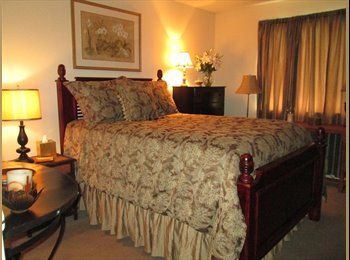 EasyRoommate US - ROOMMATE WANTED-FURNISHED ROOMS-FRANKLIN, TN - Franklin-Williamson Co., Nashville Area - $600