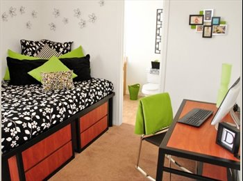 EasyRoommate US - Room Available for Rent-$450!! - San Marcos, San Marcos - $450