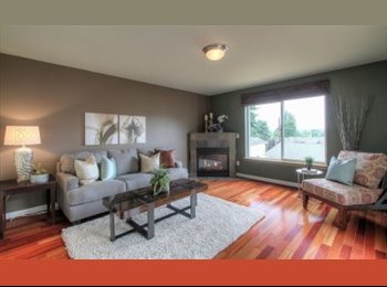 EasyRoommate US - Modern Home - Hop on Light Rail or Drive with an E - Beacon Hill, Seattle - $740