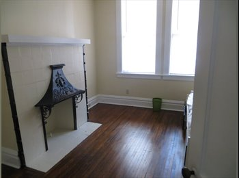 EasyRoommate US - Room in Beechview Appt, 2 min from T - Pittsburgh, Pittsburgh - $360