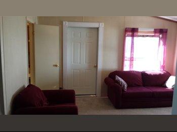 EasyRoommate US - 450 SQ foot room Full Bath, walk in closet - Novi / Northville Area, Detroit Area - $500