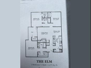 EasyRoommate US - Private room, 368/Month - Hampton, Hampton Area - $368