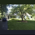 EasyRoommate US private suite in big house near Broad Ripple/Monon - Indianapolis, Indianapolis Area - $ 600 per Month(s) - Image 1