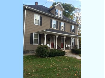 EasyRoommate US - Two-Family House in Monson - Springfield, Springfield - $800