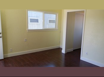 EasyRoommate US - In Law 1B1B – Brand Newly Remodeled & Elegant - Alameda, Oakland Area - $1200
