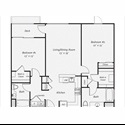 EasyRoommate US Avalon at Cahill - roommate wanted - San Jose, San Jose Area - $ 1300 per Month(s) - Image 1