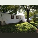 EasyRoommate US Small Room for rent in our mobile home - South Bend - $ 250 per Month(s) - Image 1