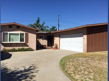 EasyRoommate US - Room Available - Cheap Rent & Great Location - Antelope Valley, Los Angeles - $450