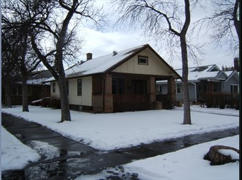 EasyRoommate US - 4 BR, 2 Bath House - Great Falls, Great Falls - $1100