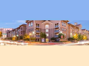 EasyRoommate US - Sublease through July 2015 at The Suites - Lubbock, Lubbock - $650