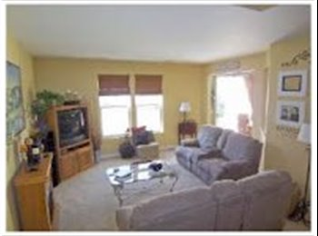EasyRoommate US - Townhome for Rent-Ashton Pointe-Aurora, IL Nov. 1 - Naperville, Naperville - $1600