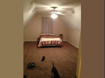 EasyRoommate US - Large Room For Rent - Southaven, Southaven - $700