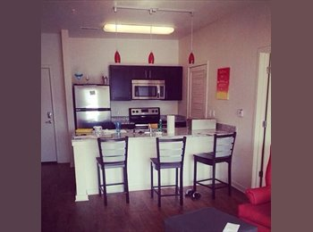 EasyRoommate US - 2/2 by the Stadium Available Immediately - Tallahassee, Tallahassee - $825