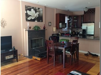 EasyRoommate US - Must love dogs! - West Town, Chicago - $950