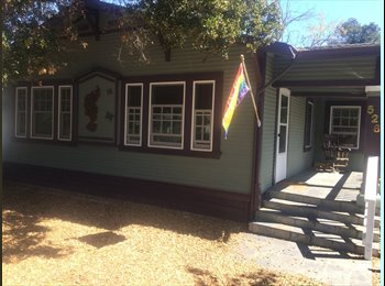 EasyRoommate US - Private Room for Rent in Menlo Park Home $1450/mo - San Mateo County, San Jose Area - $1450
