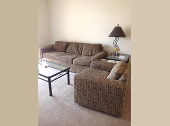 EasyRoommate US - $529 1 Bedroom in a 2 bedroom apartment - Lubbock, Lubbock - $1
