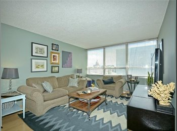EasyRoommate US - Downtown/Campus condo w/Capital views - Downtown, Austin - $800