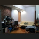 EasyRoommate US Good-sized room in a 2-bed apartment - Hollywood, Central LA, Los Angeles - $ 800 per Month(s) - Image 1