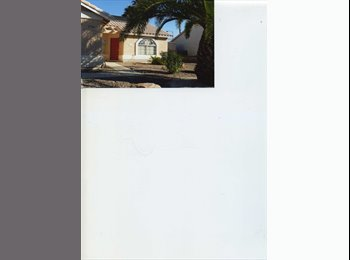 EasyRoommate US - owner - Green Valley, Las Vegas - $400