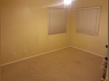 EasyRoommate US - Female Roommate Needed - El Cajon, San Diego - $600