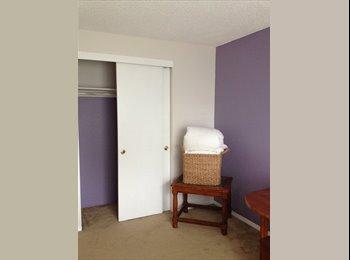 EasyRoommate US -  Room for Rent in my cozy sweet  home - Beaverton, Beaverton - $600