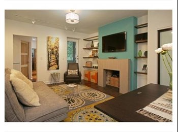 EasyRoommate US - Roommate Wanted! - Furnished room - Oct 28 - South End, Boston - $1400
