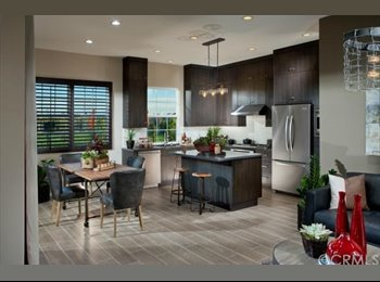 EasyRoommate US - Female executive - have 2 rooms available - Irvine, Orange County - $1000