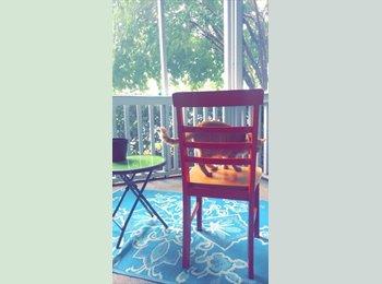 EasyRoommate US - Bedroom for Rent - Beautiful West Ashley Apartment - Charleston, Charleston Area - $700