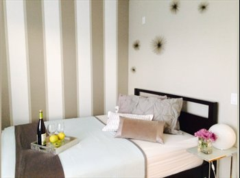 EasyRoommate US - Luxurious private 1 BDR/1BA with walk-in closet - Mission Valley, San Diego - $1200