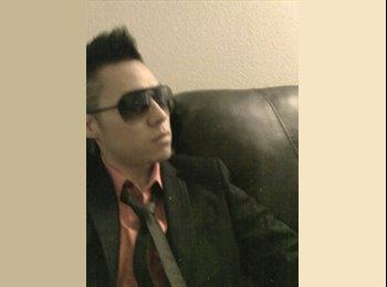 EasyRoommate US - Yu Wong - 25 - Corpus Christi