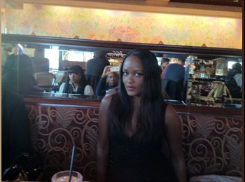 EasyRoommate US - Kristina - 35 - Oakland Area