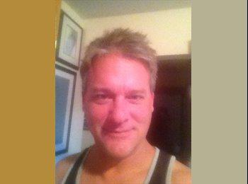 EasyRoommate US - Jeremy - 43 - Tulsa