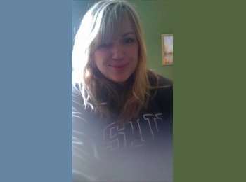 EasyRoommate US - Rachel - 28 - Kansas City