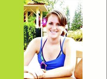 EasyRoommate US - Kelsey - 24 - Lakewood