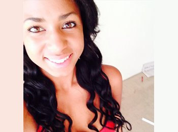 EasyRoommate US - Whitney Graham - 19 - Other-North Carolina