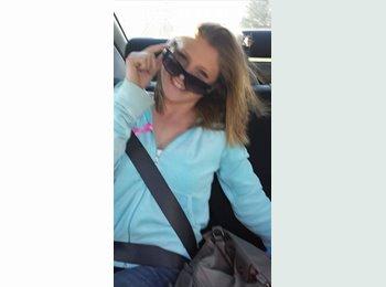 EasyRoommate US - Melissa - 29 - Other-New York