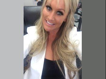 EasyRoommate US - Melissa - 30 - Southeast California