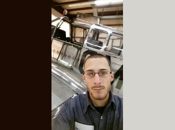 EasyRoommate US - Zach - 27 - Other-Massachusetts