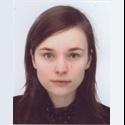EasyRoommate US - Carolien - 26 - Student - Female - Boston - Image 1 -  - $ 637 per Month(s) - Image 1