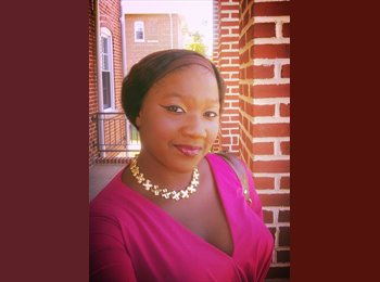 EasyRoommate US - patrice - 23 - Other-New York