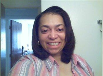 EasyRoommate US - Michelle - 46 - Other-Illinois
