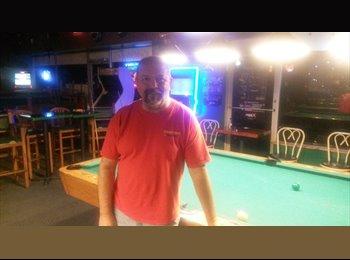 EasyRoommate US - gordon - 61 - Jacksonville